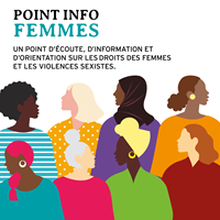 Point Info Femmes